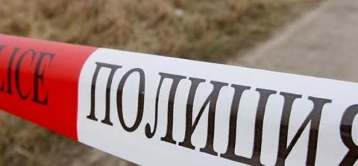 Жестоко убийство в София